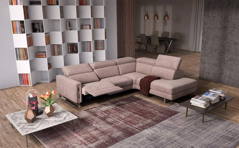 muebles separadores de ambientes para salón