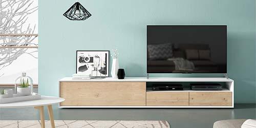Muebles TV Salón