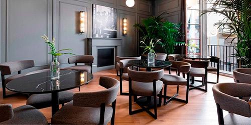 Todo el mobiliario que necesitas para tu negocio de hostelería