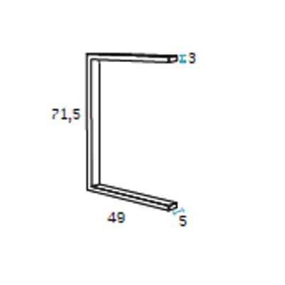 dormitorio juvenil compacto F007 detalle 5